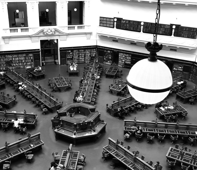 State Library