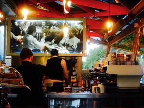 Brunetti coffee bar