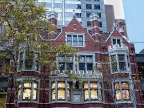 Collins St building