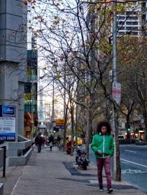 Exhibition Street