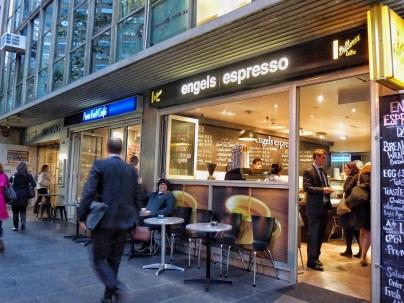 Engels Espresso