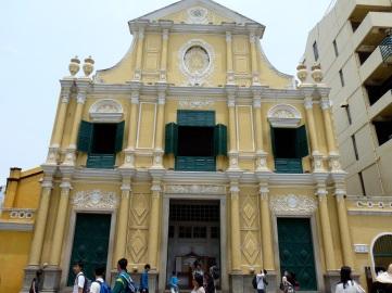 St Dominic's Church