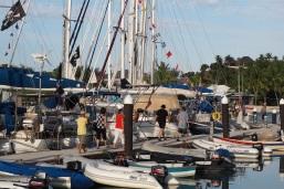Musket Cove Marina